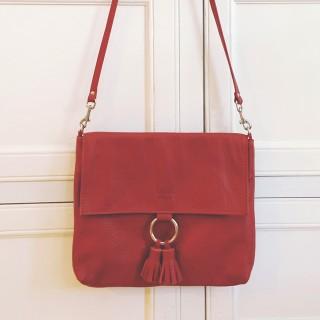 Leather Celia MMXIV