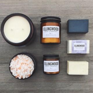 Bath & Body Ellingwood Soap Company