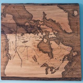 Wood Greg's Emporium