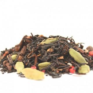 Food Infusion Tea