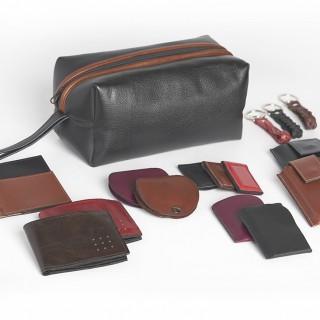 Leather karen gunna leather