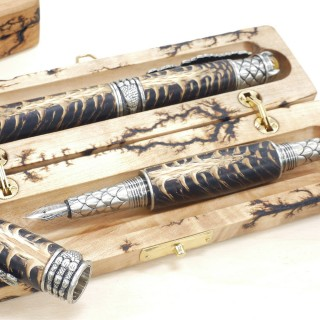 Wood Koka-Bora Creations