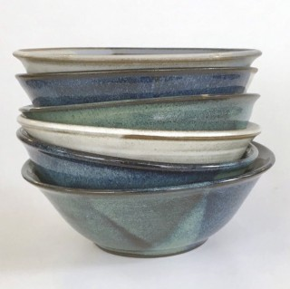 Ceramics Monique Mulder-Wallace Pottery