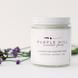 Bath & Body Purple Hill Lavender Farm