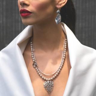 Jewellery (Fashion) Ross Carr Jewellery