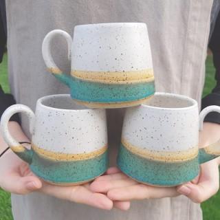 Ceramics Sparrow Pottery Studio