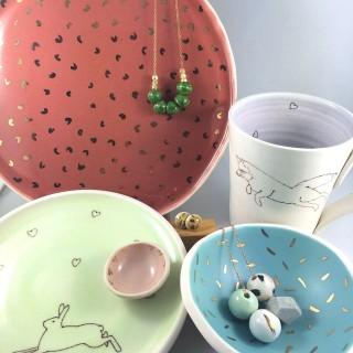 Ceramics Together Ceramics